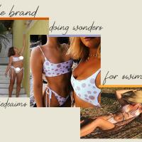 Love Maja: the brand doing wonders with swimwear