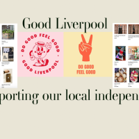 Good Liverpool: WHY WE SHOULD SUPPORT OUR INDEPENDENTS.
