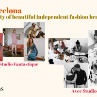 Barcelona: a city of beautiful independent fashion brands