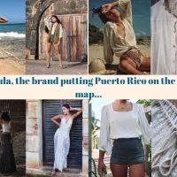 Meet Kula: the Puerto Rican brand empowering women.