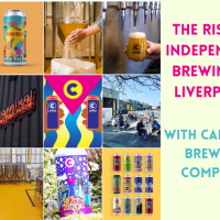 The rise of brewing in Liverpool with Carnival Brewing Company